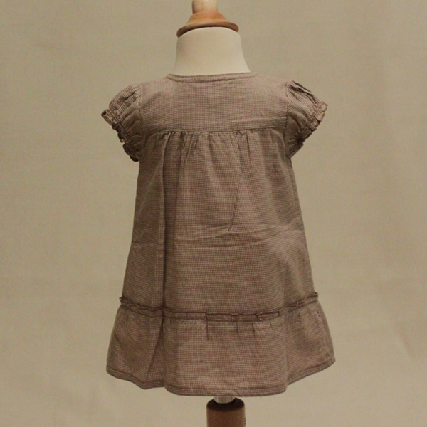 pepita kleid kleiderwichtel second hand und outlet kleidung f r kinder. Black Bedroom Furniture Sets. Home Design Ideas